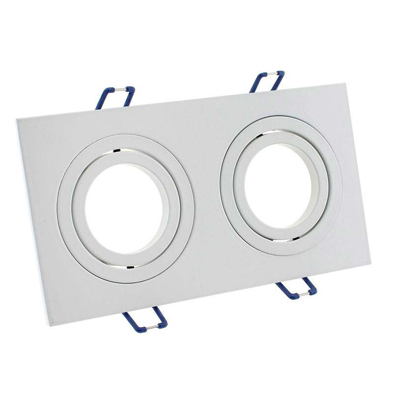 Housing pour downlight led